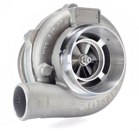 Garrett GT3076R (aka GT30R aka GT3037) Ball Bearing Turbo WITH