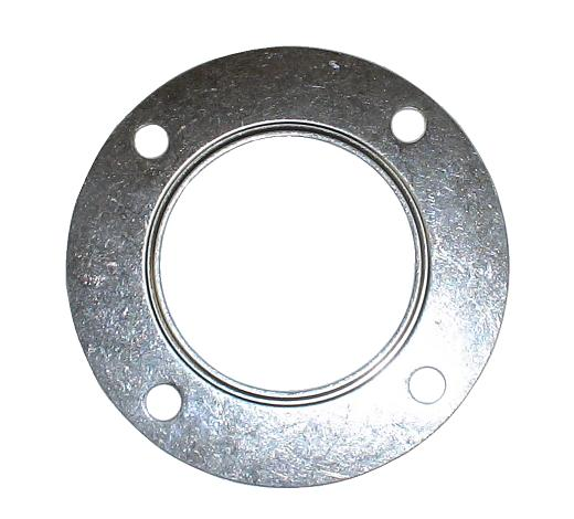 Gasket, T4 ( T04 ) Turbine Outlet (4 Bolt round) - Common on \