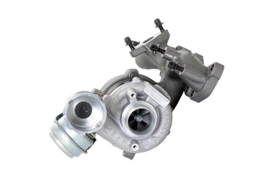Garrett GTA1749MV - VW TDI 2.0L Performance OE Replacement Turbo