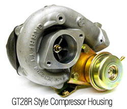 GT28R Style Compressor HSG