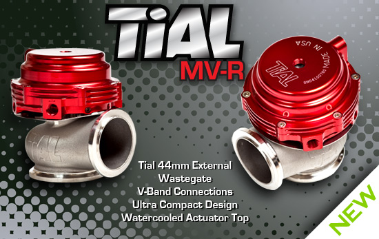 Tial 44mm MVR