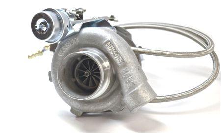 GEN2 - GTX2860R Bolt-On Turbo for 1.6L Ecoboost Fiesta ST