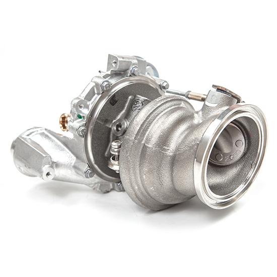Garrett Releases Line Of Gtw Turbo Turbochargers: Garrett Small Frame Technology