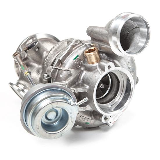 Garrett Releases Line Of Gtw Turbo Turbochargers: Small Frame Performance : Atpturbo.com