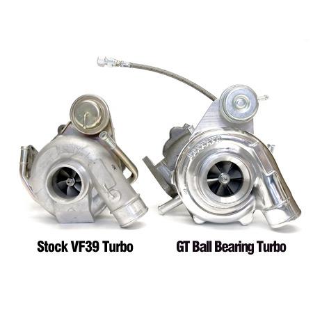 Gt3076r Turbo Kit For Subaru Wrx Sti Stock Location