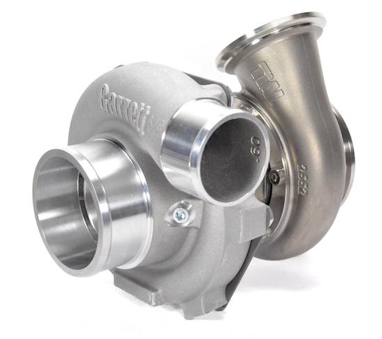 Garrett Gtx3076r Compressor Wheel Housing: Garrett GTX2860R Turbo With .52 A/R Stainless Tial