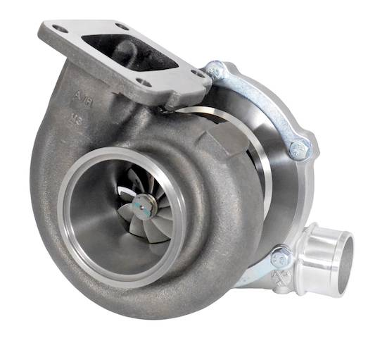 GEN2 - Garrett GTX3071R Turbo with .63 A/R T4 Turbine Housing w/3