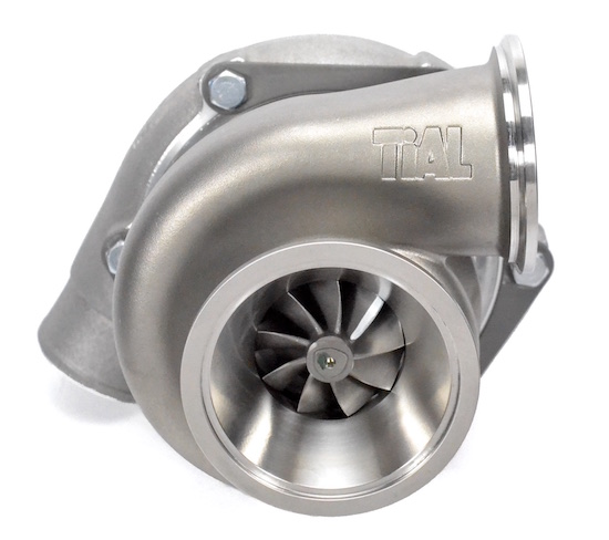GEN2 - Garrett GTX2860R Turbo with .64 A/R Stainless Tial V-band Turbine Housing