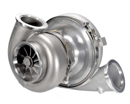 Gen2 GTX5020R - 80mm with Tial 1.17 A/R Stainless Housing