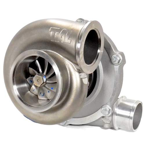 GEN2 - Garrett GTX3582R Turbo with .82 A/R Stainless Tial V-band Turbine Housing