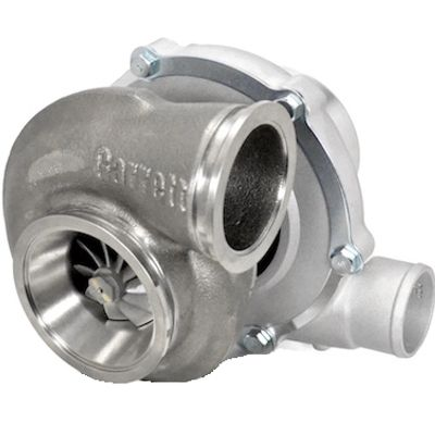 GEN2 - Garrett GTX3582R Turbo with .61 A/R Garrett Undivided V-band Entry Turbine Housing