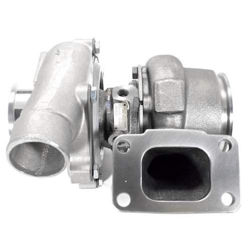 GEN2 - Garrett GTX2867R Turbo w/ .48 A/R T3 Turbine Housing w/3