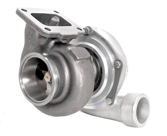 GEN2 - Garrett GTX3582R Turbo with 1.06 A/R T4 Turbine Housing w/3