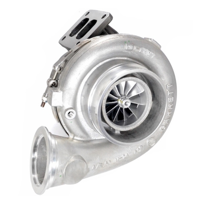 Garrett GTX4202R - 76mm Ball Bearing - 1.28 AR T4 Divided Turbine Housing