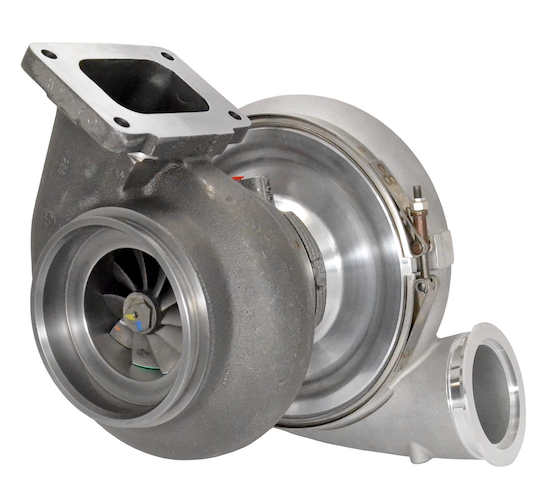 Gen2 GTX5020R - 80mm with Garrett 1.08 A/R T6 Undivided Turbine Housing
