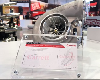 G42 - Garrett G Series : atpturbo com