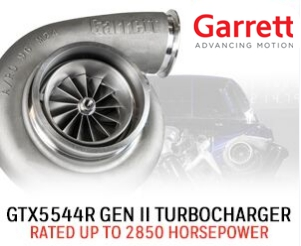 GEN2 GTX5544R Turbos : atpturbo com
