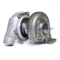 GEN2 - Garrett GTX2860R Turbo with .82 A/R T3 Turbine Housing w/